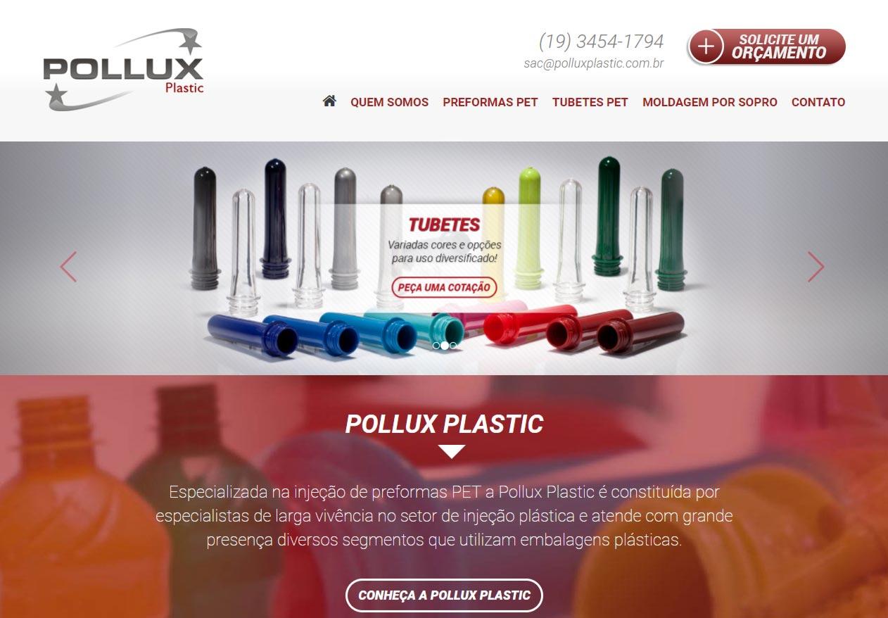 Pollux Plastic