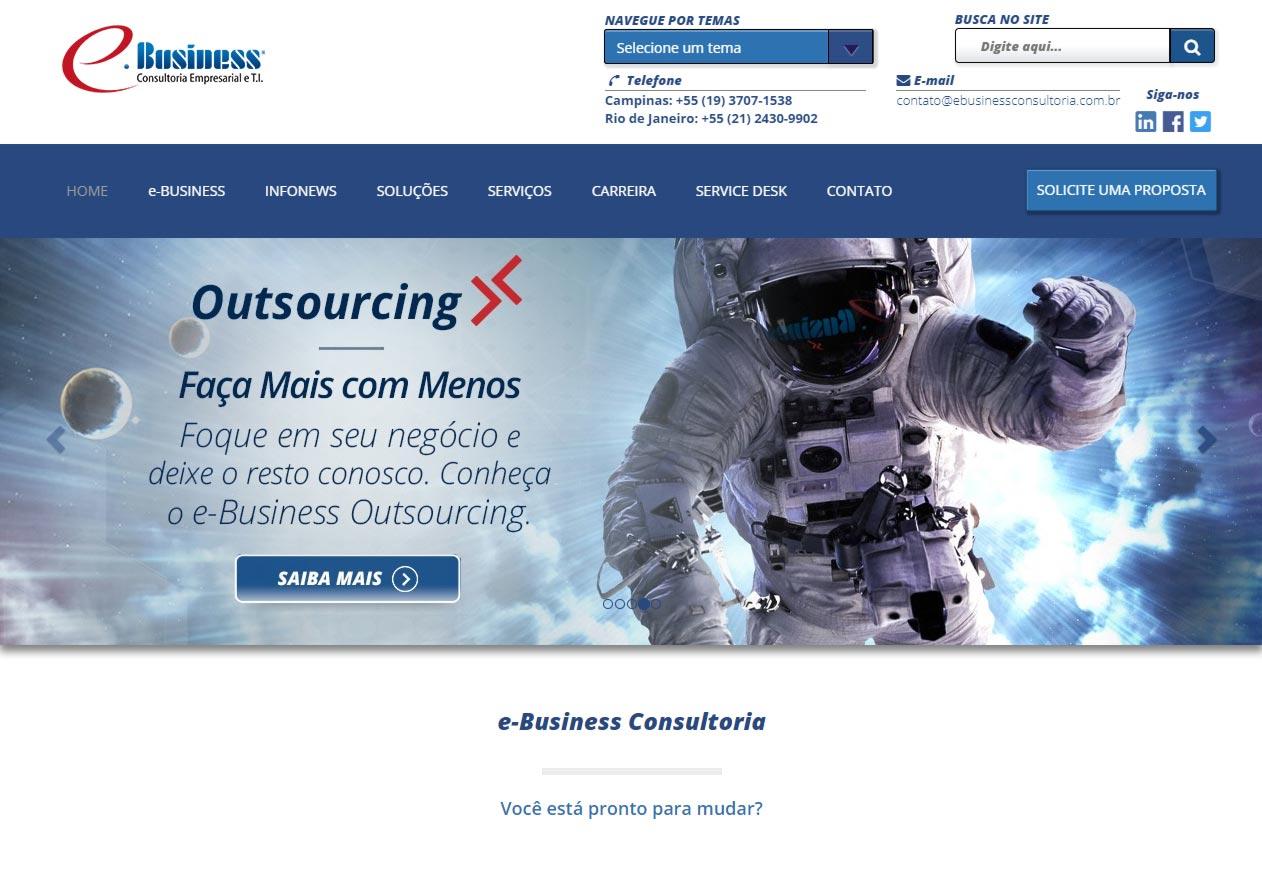 e-Bussiness Consultoria